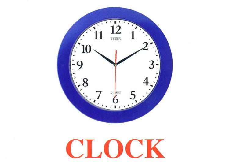 Слово часы картинках