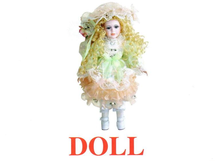 Картинки кукол с надписями
